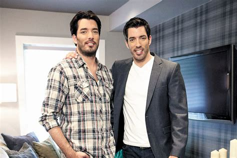 the property brothers the property brothers to renovate or relocate shop
