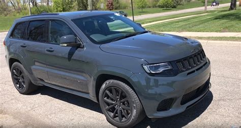 jeep grand trackhawk 2017 jeep 2017 grand trackhawk evidence mounts for
