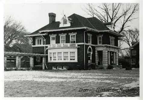 boston edison historic district detroit historical society