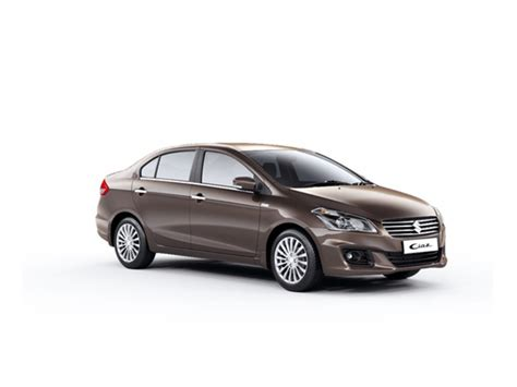 Maruti Suzuki Specs Maruti Suzuki Ciaz Car Specifications Indianbluebook