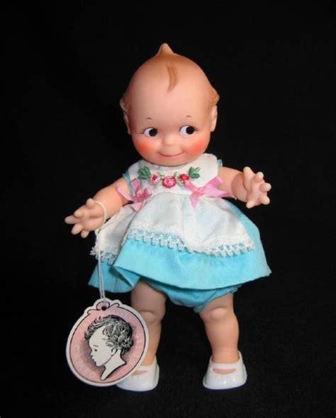 a kewpie doll l 1588 best kewpie dolls images on kewpie