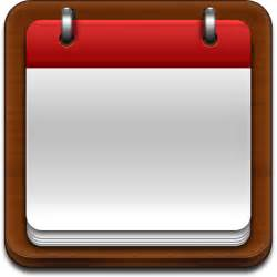 semi transparent business cards calendar icon transparent background calendar template 2016