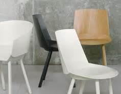 stefan diez stuhl houdini a new chair by stefan diez for e15 stylepark