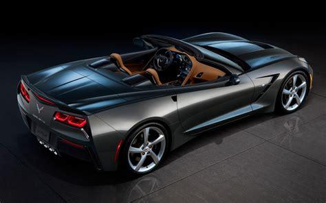 look2014 chevrolet corvette convertible new cars