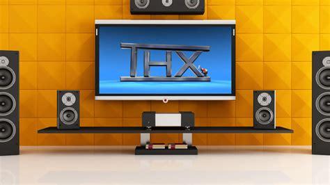 set   home theater   thx master