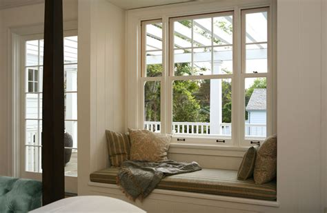 bedroom window bedroom window seat transitional bedroom giannetti home