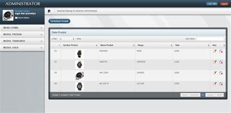 membuat web toko online dengan php download aplikasi toko online dengan php dan mysql