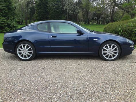 Maserati 3200 Gt by 1999 Maserati 3200 Gt Pictures Information And Specs