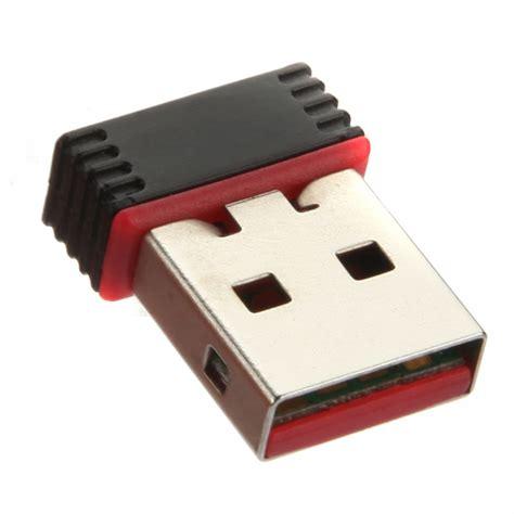Usb Wlan mini usb wifi adapter voor maar 9 95 gratis verzending