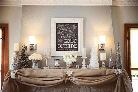 kara s party ideas baby it s cold outside winter