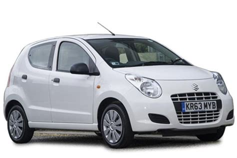 Suzuki Alto Hatchback Review (2009   2014)   Parkers