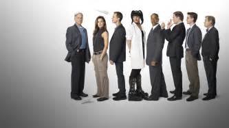 Ncis full cast and crew