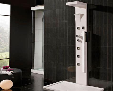 columnas de ducha hidromasaje lo que debes saber sobre las columnas de ducha