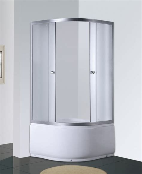 Stand Alone Shower by Stand Alone Shower Units Stand Alone Showers