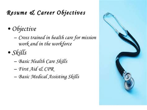 Resume Affiliations Examples by Health Occupational Professional Portfolio