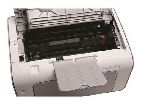 How To Reset Hp Laserjet Professional P1102 | driverrestore com
