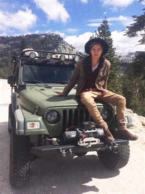 Cole Jeep General Gifs Sprousefreaks