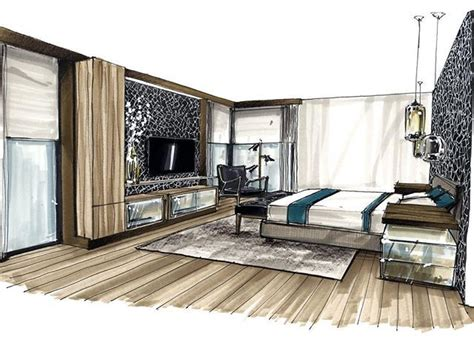 house interior sketch 25 best ideas about interior sketch on pinterest