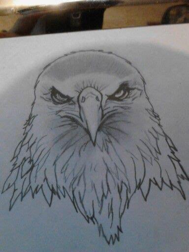 tattoo eagle sketch eagle head more woodburning tattoos and piercings nates