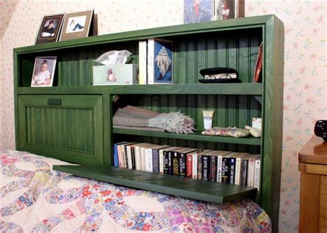 Diy Bookshelf Bed Frame Cottage Bookcase Bed Construction Plans Bookcase Bed King Size And Bed Sets
