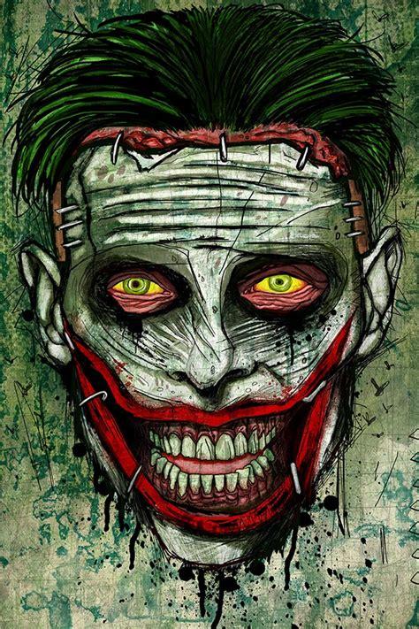 imagenes de joker new 52 cataclisma nerd blogueiro s choice top 5 de palha 231 os