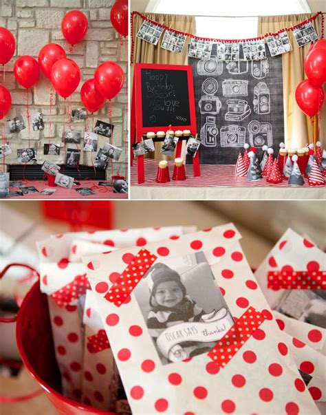 event theme ideas 1st birthday kara s party ideas