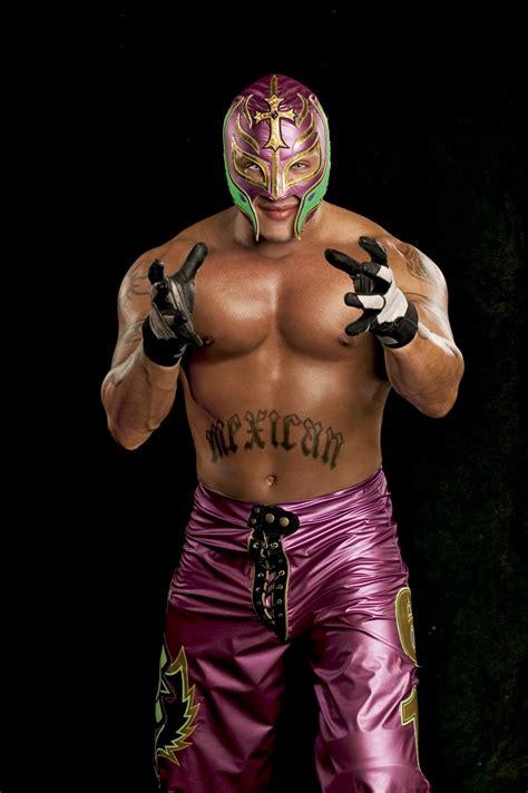 rey mysterio tattoos sports mysterio player