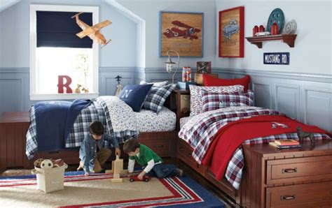 room decorating ideas for shared rooms 16 functional shared room ideas for two children