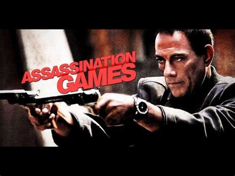 Watch Assassination Games 2011 Assassination Games 2011 Rant Aka Movie Review Youtube