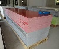 Corian Sheet Manufacturers Pp Solid Sheet Manufacturers Suppliers Exporters In India