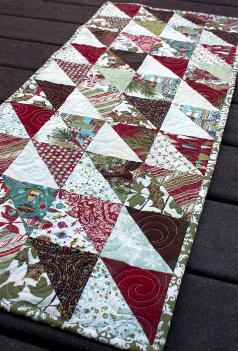 Quilted Table Runners For Sale table runner sale quilted patchwork decor