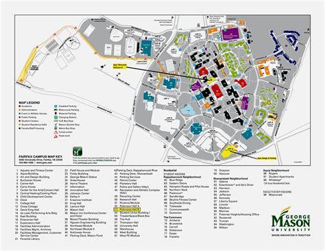 Gmu Search Gmu Map My