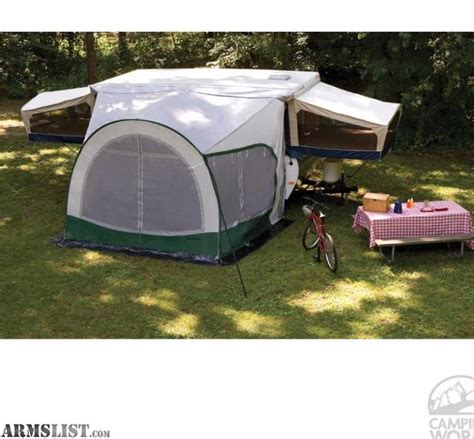 Dometic Cabana Awning by Armslist For Sale Dometic Cabana Lightweight Dome Awning