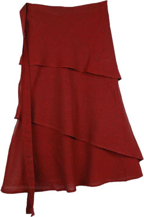 layered skirt solid layered skirt skirts sale