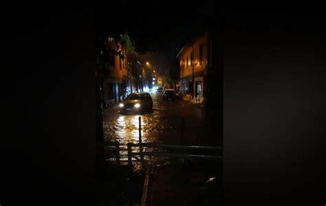 cronaca di pavia oggi meteo cronaca diretta alluvione in provincia di