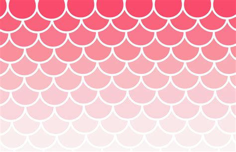 pink pattern clipart clipart scallop pattern fade