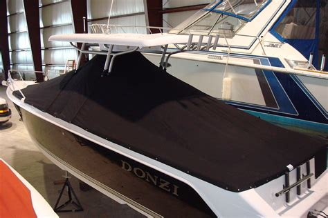 pontoon boat mooring covers with snaps custom sunbrella boat cover donzi full snap on cockpit