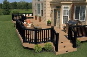 Two Step Awning Outside On Pinterest Railings Decks And Deck Railings