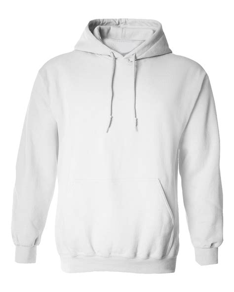 Hoodie Jacket White white hoodie jacket without zipper cutton garments