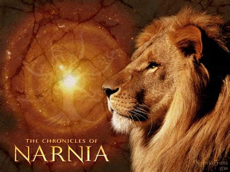 narnia quotes aslan quotesgram