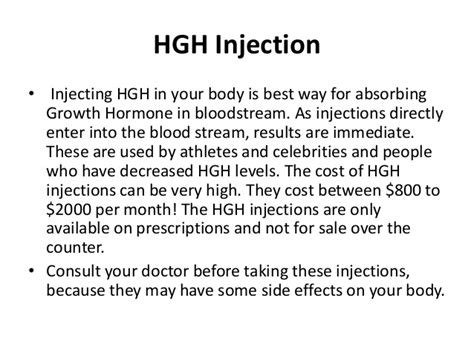 the counter hgh side effects human growth hormone for sale