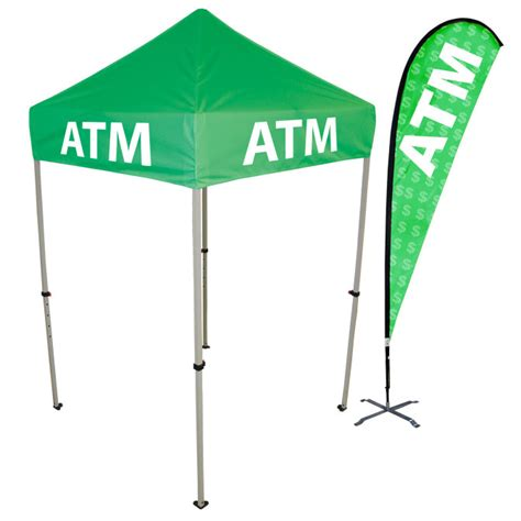 L Shade Top by Celina Tent 5 X 5 Fast Shade Top Flag Canopy