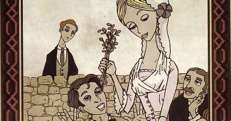Ivan Turgenev Cinta Pertama myblog resensi novel cinta pertama