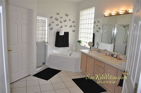sapphire blue bedroom sapphire blue 3 bedroom vacation home near disney world florida