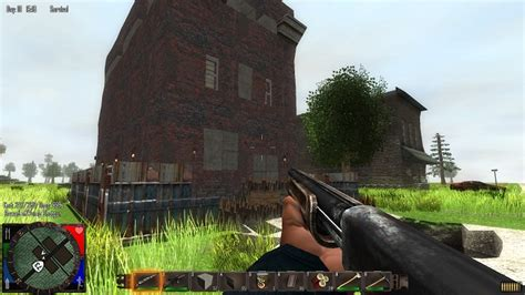Painting 7 Days To Die Ps4 by The Creators Of 7 Days To Die Explain How To Make A