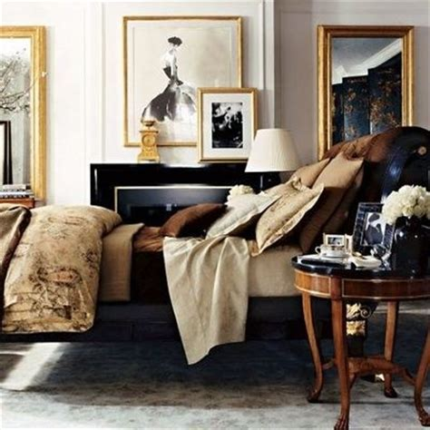 ralph lauren bedroom my dream house assembly required 38 photos brown