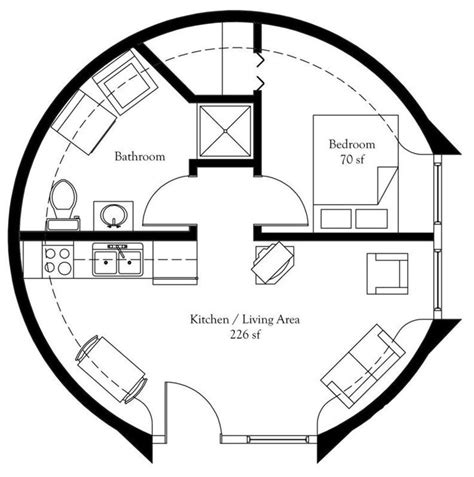 Small Dome Home Floor Plans 17 Best Images About Monolithic Dome House Plans On