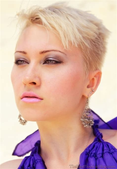 20 shaved hairstyles for women side shave short short hairstyles with shaved sides and back hair