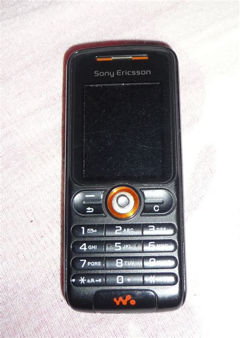 Flexibel Sony Ericsson X200 w200i themes and thinkfile