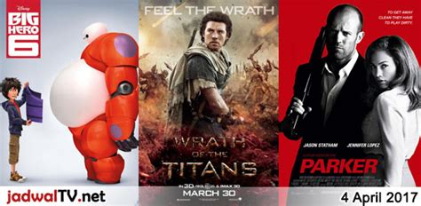 jadwal film dan sepakbola 4 april 2013 jadwal tv jadwal film dan sepakbola 4 april 2017 jadwal tv